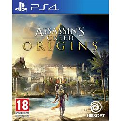 Igra za PS4 Assassin's Creed Origins Standard Edition