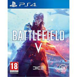 Igra za PS4 Battlefield V