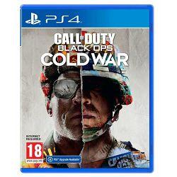 Igra za PS4 ACTIVISION CALL OF DUTY: BLACK OPS COLD WAR