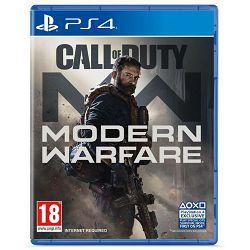 Igra za PS4 CALL OF DUTY: Modern Warfare