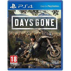 Igra za PS4 DAYS GONE Standard edition