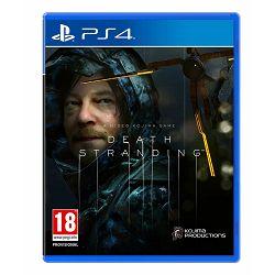 Igra za PS4 Death Stranding Standard Edition