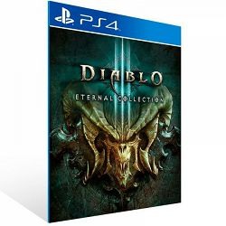 Igra za PS4 Diablo 3: Eternal Collection