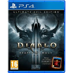 Igra za PS4 DIABLO 3: ULTIMATE EVIL EDITION