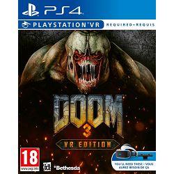 Igra za PS4 DOOM 3 VR