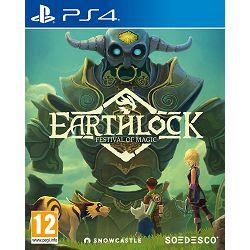 Igra za PS4 Earthlock: Festival of Magic