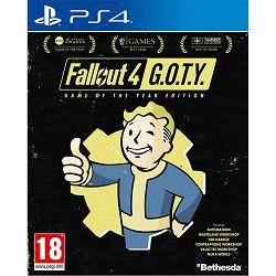 Igra za PS4 FALLOUT 4 GOTY