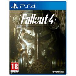 PS4 igra FALLOUT 4