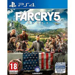 Igra za PS4 FAR CRY 5