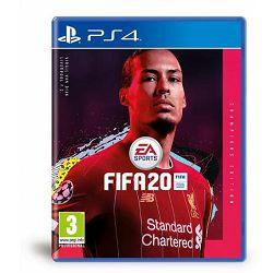 Igra za PS4 FIFA 20 Champions Edition