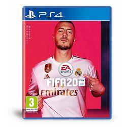 Igra za PS4 FIFA 20