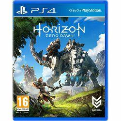 Igra za PS4 HORIZON ZERO DAWN