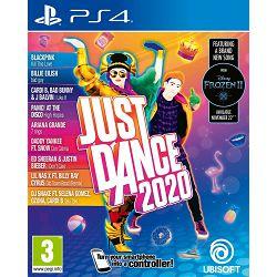 Igra za PS4 JUST DANCE 2020