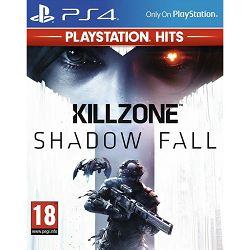 Igra za PS4 Killzone Shadow Fall HITS