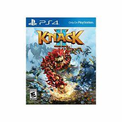 Igra za PS4 KNACK 2