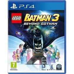 Igra za PS4 LEGO Batman 3:Beyond Gotham