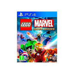 Igra za PS4 LEGO MARVEL SUPER HEROES