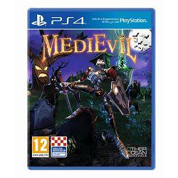 Igra za PS4 MediEvil
