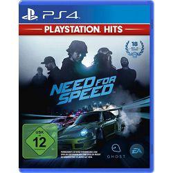 Igra za PS4 NEED for SPEED HITS