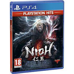 Igra za PS4 SONY Nioh HITS