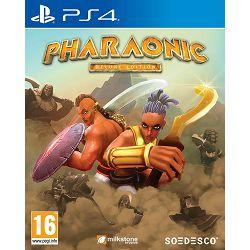 Igra za PS4 Pharaonic: Deluxe Edition