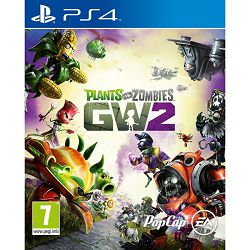 Igra za PS4 PLANTS vs. ZOMBIES GARDEN WAREFARE 2