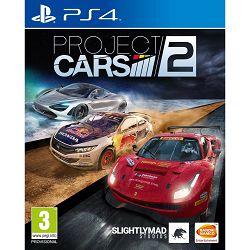 Igra za PS4 PROJECT CARS 2 Standard edition