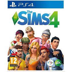 Igra za PS4 SIMS 4
