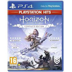 Horizon Zero Dawn Complete Edition HITS PS4