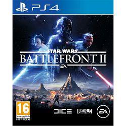 Igra za PS4 STAR WARS: BATTLEFRONT 2 STANDARD EDITION