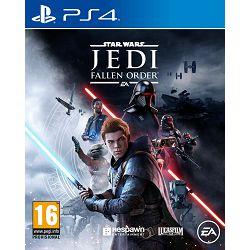Igra za PS4 STAR WARS: JEDI FALLEN ORDER