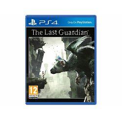 Igra za PS4 THE LAST GUARDIAN