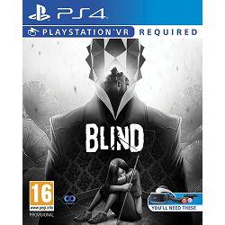 Igra za PS4 VR PERPETUAL BLIND