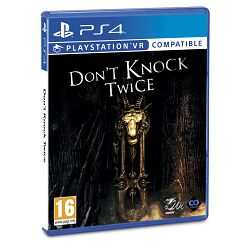 Igra za PS4 VR Don't Knock Twice