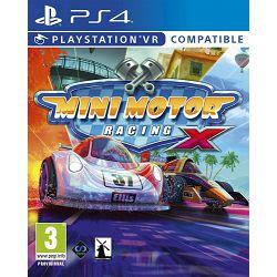 Igra za PS4 VR PERPETUAL MINI MOTOR RACING X VR
