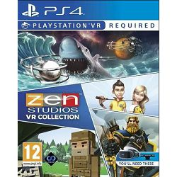 Igra za PS4 VR PERPETUAL The Zen Colection