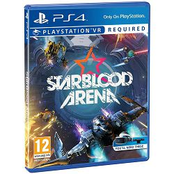 Igra za PS4 VR StarBlood Arena
