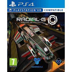 Igra za PS4 VR SWITCH PERPETUAL Radial-G