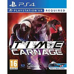 Igra za PS4 PERPETUAL VR TIME CARNAGE