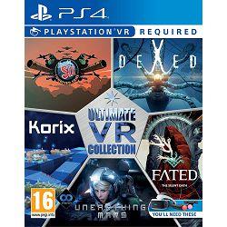 Igra za PS4 VR PERPETUAL ULTIMATE VR COLLECTION