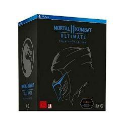 Igra za PS4 WARNER BROS Mortal Kombat 11 Ultimate Collector