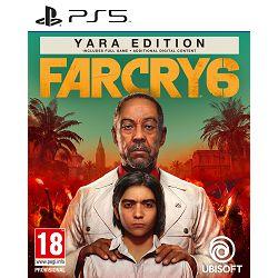 Igra za PS5 FAR CRY 6 YARA SPECIAL DAY1  EDITION