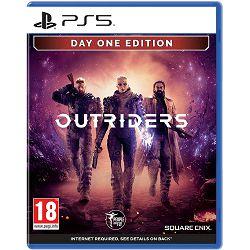 Igra za PS5 SQUARE ENIX Outriders Day One Edition