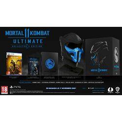 Igra za PS5 WARNER BROS Mortal Kombat 11 Ultimate Collector