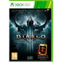 Igra za XBOX 360 Diablo III: Ultimate Evil Edition