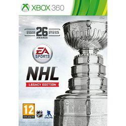 Igra za XBOX 360 NHL 16 Legacy Edition