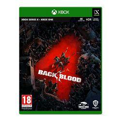 Igra za XBOX  BACK 4 BLOOD STANDARD