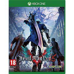 Igra za XBOX CAPCOM Devil May Cry 5