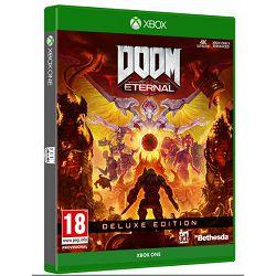 Igra za XBOX BETHESDA Doom Eternal Deluxe Edition