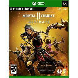 Igra za XBOX Mortal Kombat 11 Ultimate